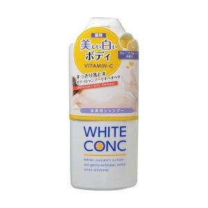 Sữa tắm trắng White conc body