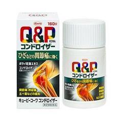 Viên uống bổ khớp Q&P Kowa Nhật Bản - 160 viên