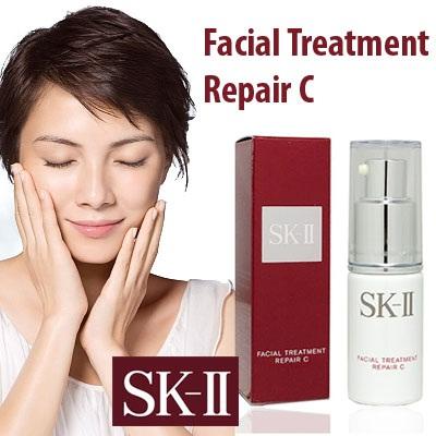 Sữa dưỡng tái tạo da SKII Facial Treatment Repair C