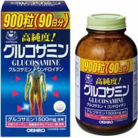 Viên uống bổ sương khớp Glucosamin 900v