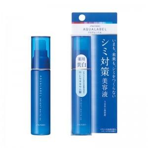 Huyết thanh Shiseido aqualabel 45ml