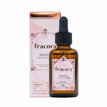Serum Fracora White'st Placenta (trắng da,trị nám )