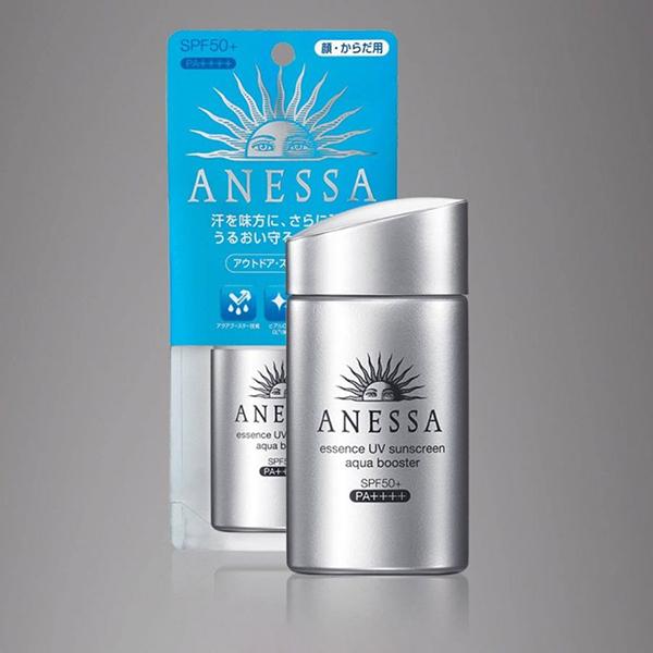 Kem chống nắng Anessa bạc